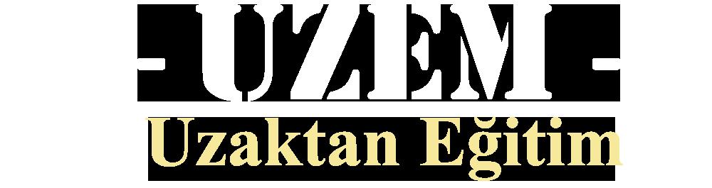 Türkiye'nin Online Uzaktan Eğitim Sayfası