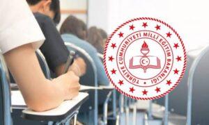 Milli Eğitim Bakanı Ziya Selçuk Açıkladı! Koronavirüs Aşısı ve uzaktan eğitim süreci…