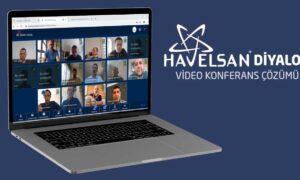 Yerli Video Konferans Sistemi Havelsan Diyalog Ne Zaman Kullanılacak?