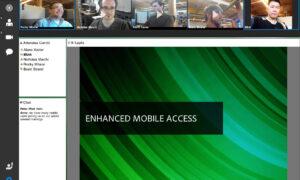 Adobe Connect 11.x Canlı Ders Sisteminin Yeni Özellikleri