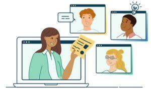 Pandemi Sürecinde Online Eğitim