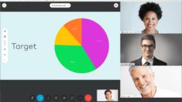 Webex Cisco Meeting Konferans Sisteminin Kullanılması