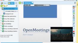 OpenMeetings Nedir ve Nasıl Kullanılır?
