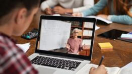 ÜNİBilişim Uzaktan Eğitim Canlı Ders Sistemi