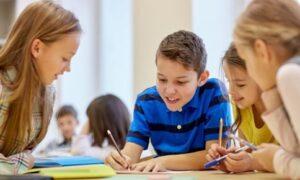 Tatilde İlkokul Öğrencileri İçin Gerekli Kaynak Kitaplar